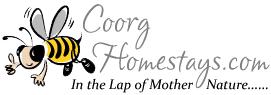 Coorg Homestays Logo